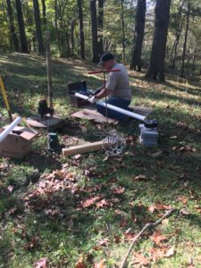 Ground Improvement Services - Septic and sewer systems